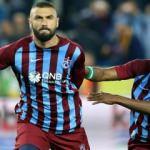 Trabzon'da 'kralın dönüşü' Yerel basın mutlu!