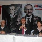 AK Parti Demirci İlçe Kongresi yapıldı