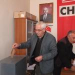 CHP Keban İlçe Kongresi yapıldı