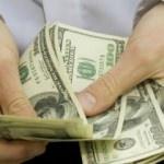 Dolar ve euro sert düştü! Eriyor...