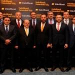 Büyüyen Türkiye'nin Yanındaki Güç Olacağız