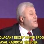 CHP Milletvekili Tuncay Özkan'dan skandal sözler!