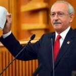 CHP'nin 'belge' önergesiyle ilgili TBMM'den karar!