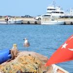 Balıkçı barınakları ihaleyle kiralandı