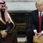 Flaş iddia! Suudiler, ABD'den onay bekliyor