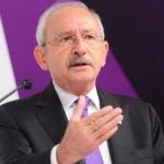 Kılıçdaroğlu'ndan 'ilk' Kudüs açıklaması