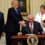 Beyaz Saray'dan Tillerson iddiasına açıklama