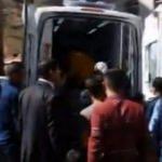 Şemdinli'de inşaat işçilerine hain saldırı