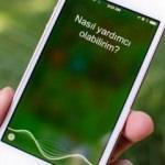 Türk'ün fendi Siri'yi yendi