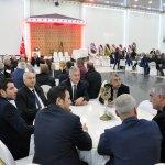 CHP Ereğli İlçe Başkanlığı kongresi