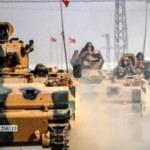 Türk komandoları Afrin sınırında