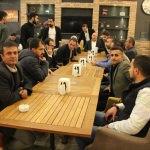 AK Parti Şırnak İl Başkanı Erkan gençlerle buluştu