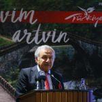Kültür ve Turizm Bakanı Kurtulmuş, İzmir'de: