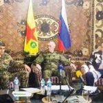 YPG'den masaya sızma hamlesi!