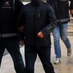 Ağrı'da FETÖ operasyonu: 3 gözaltı