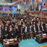 AK Parti Soma İlçe Gençlik Kolları Kongresi yapıldı