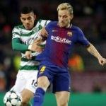 Barcelona kısa kesti