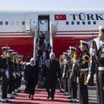 Başbakan Yıldırım Türk Şehitliği'nde