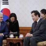 Başbakan Yıldırım'dan stratejik ortaklık çağrısı