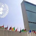Birleşmiş Milletler'den flaş Kudüs kararı
