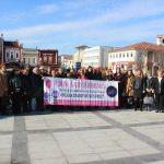 5 Aralık Kadın Hakları Günü