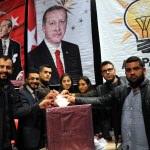AK Parti Kadirli Gençlik Kolları Olağan Kongresi