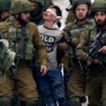 Direnişin sembolü Cuneydi için İsrail'den karar
