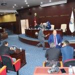 Gölbaşı Belediye Meclis Toplantısı yapıldı