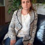 Havalimanında köpeğin ısırdığı kadından hukuk mücadelesi