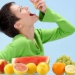 Güçlü bir bağışıklık sistemi için öğünlere dikkat