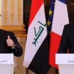 Irak'tan Fransa'ya çok sert cevap!