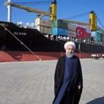 İran'dan şaşırtan mesaj! Ruhani iki şart sundu