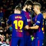 Kral Kupası'nda en zor kurayı Barcelona çekti!