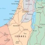 Kudüs harita üzerinde nerede yer alıyor? Kudüs 'ün önemi ve tarihi!