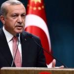 Erdoğan: ABD'nin kararını kolaylaştırdı