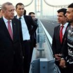 Sofuoğlu: 'Cumhurbaşkanımız bana dedi ki...'