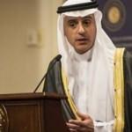 Suudi Arabistan'dan yeni 'Kudüs' açıklaması