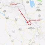 Türk savaş uçakları PKK'ya büyük darbe vurdu