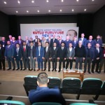 AK Parti Beyşehir 6. Olağan Genel Kurulu
