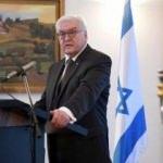 Almanya Cumhurbaşkanı'ndan 'utanç' verici tavır!