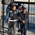Muğla'da tarihi eser kaçakçılığı operasyonu