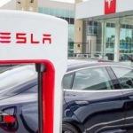 Tesla'ya 30 dakikada Türk şarjı
