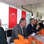 Tosya'da halk toplantısı düzenlendi