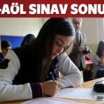 Açıköğretim Lisesi (AÖL) sınav sonucu açıklanma tarihi! MEB