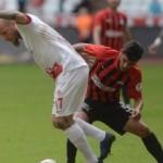 Antalyaspor yenilgiye rağmen turladı!