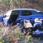 Beykoz'da inanılmaz kaza: 1 ölü