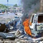Gazeteciye bombalı saldırı: Hayatını kaybetti