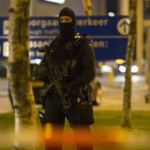 Hollanda'da havalimanında bıçaklı saldırı girişimi