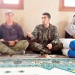 Irak ordusu terör örgütüyle sınır için anlaştı!