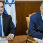 İsrail'den flaş 'Suud' hamlesi! İİT'ye gelmemişti